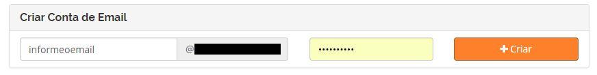 Criar Conta De E-mail 1